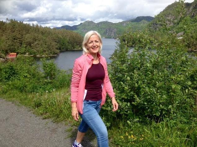 Grete Tengesdal (57)
